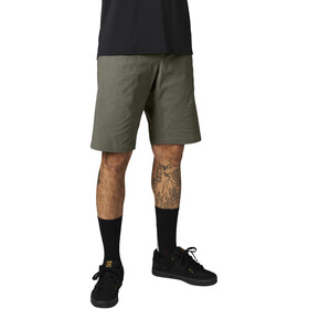 Fox Ranger Lite Short Homme, olive green